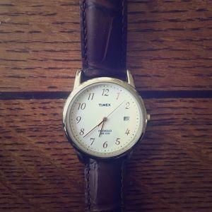 Classic Timex Ladies Watch